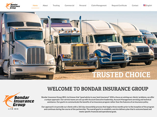 Bondar Insurance Group