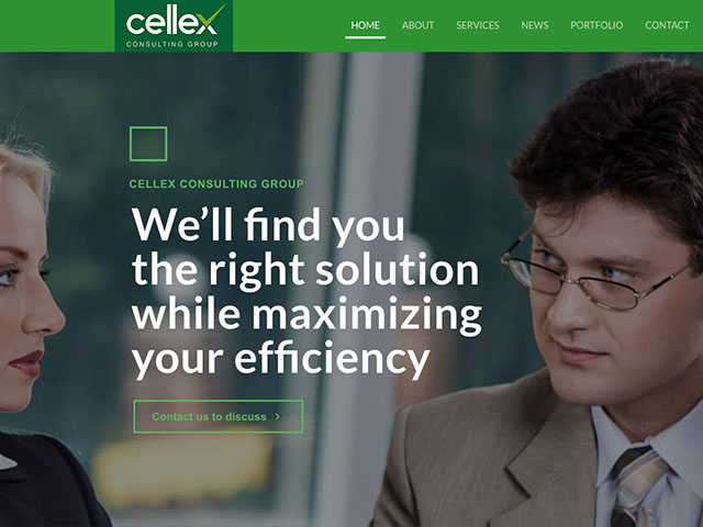 CellEx Consulting