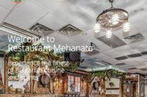Restaurant Mehanata
