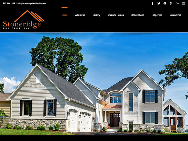 Stoneridge Builders